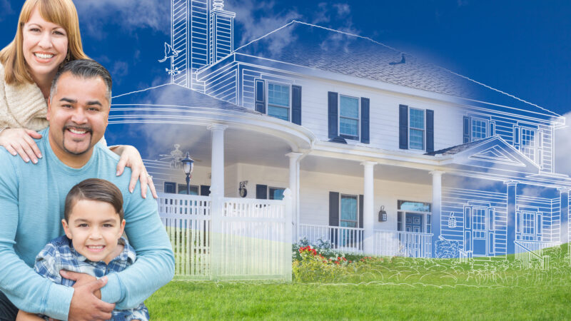How to Buy New Construction Homes – Advice For Buying a New Home