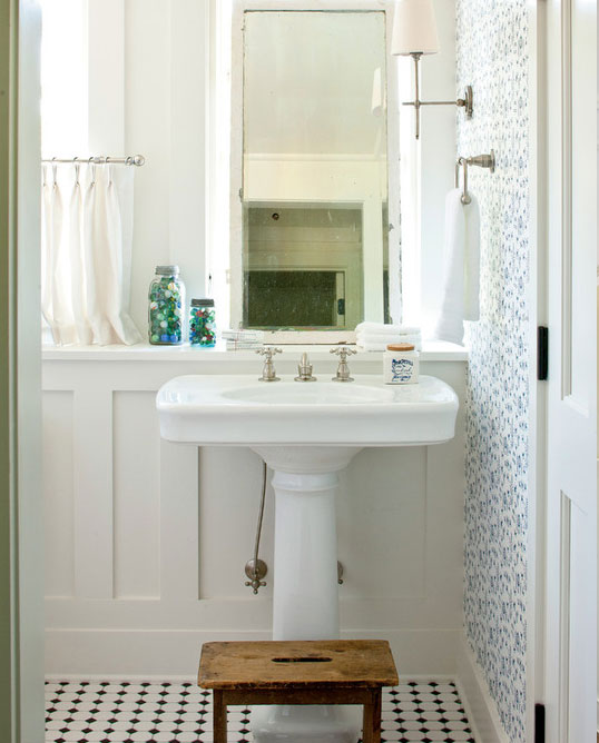 The 39 Most Desirable Ideas for Wainscoating - Sebring Design Build