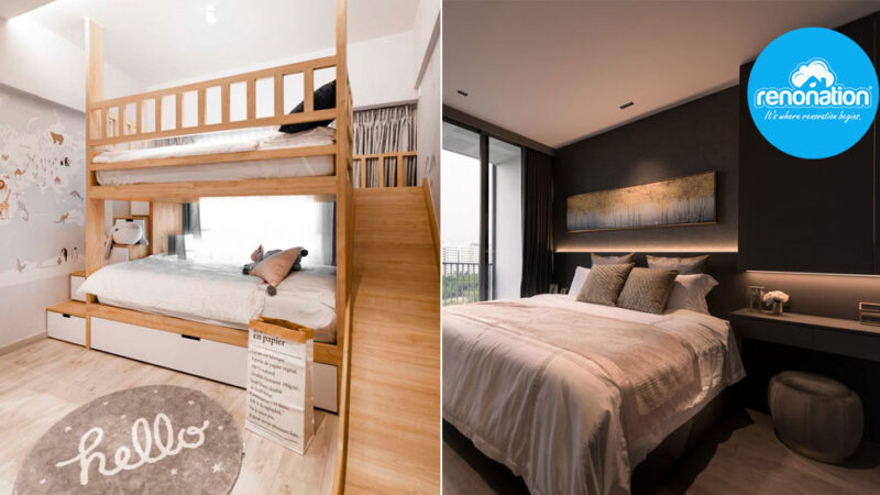The Ultimate Guide for Choosing the Perfect Bed Frame for your Slumber Haven