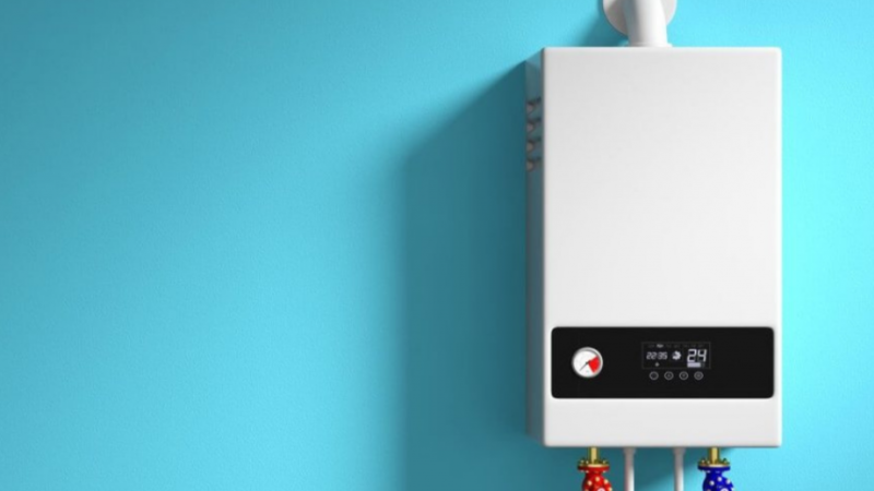 You Need To Know These Tankless Hot Water Heater Pros And Cons